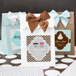 Favor Boxes and Tins